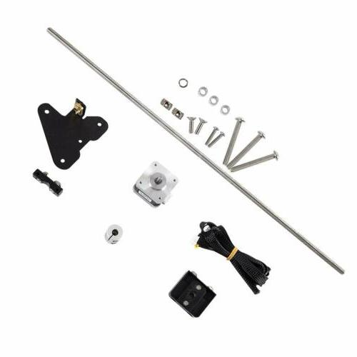 HICTOP Dual Z-axis For 3D Printer Upgrade Kit For Creality C