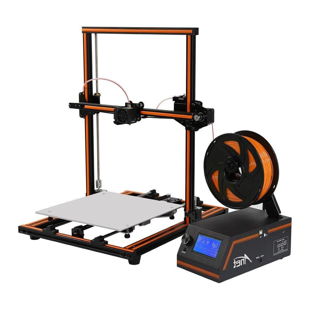 Anet E12 DIY 3D Printer ±0.15mm