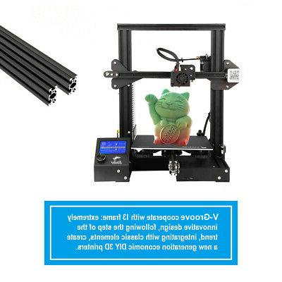 Creality Ender-3 3D DIY Kits Resume Function