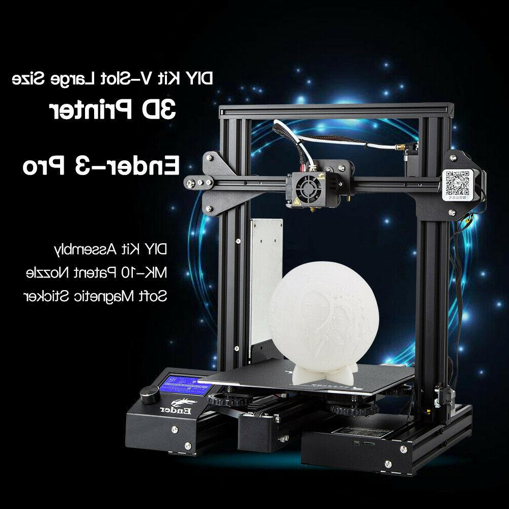 Creality 3 Pro 3D Printer from or Fedex +