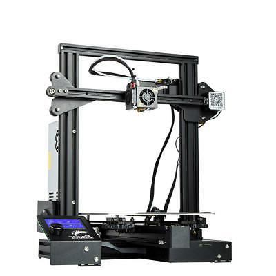 Creality Prusa Printer 220x220x250mm Shipping