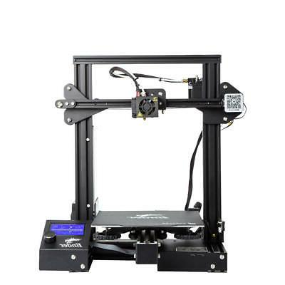 Creality Ender-3 Pro Printer 220x220x250mm USA Shipping