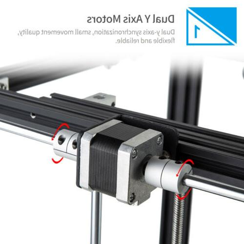 Creality Ender 3D with Resume Printing Function Supply