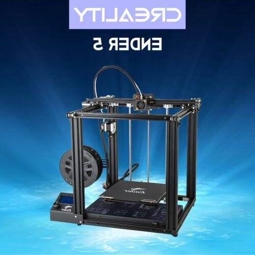 Father's Brand New Ender 3D US Stock