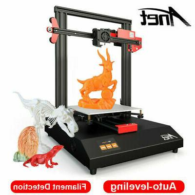 Anet FDM Printer Industrial All-Metal Auto-leveling