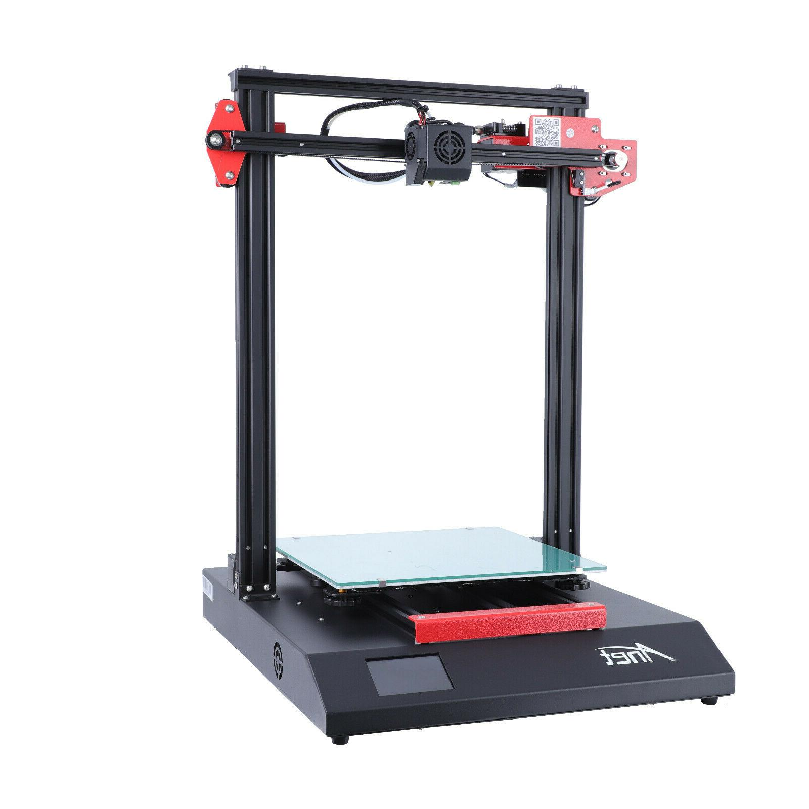 Anet ET5 Large Printer 300*300*400 Auto Filament