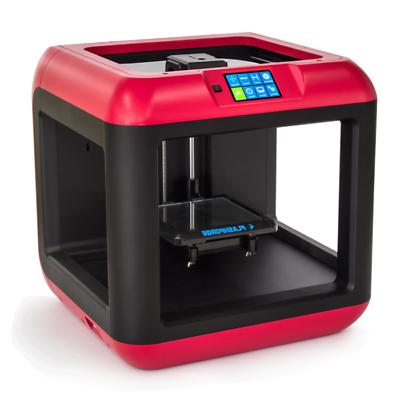 FLASHFORGE FINDER FDM Assembled 3D PRINTER,Touch Leveling
