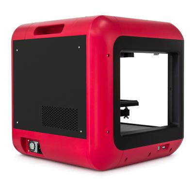 FLASHFORGE Assembled 3D PRINTER,Touch