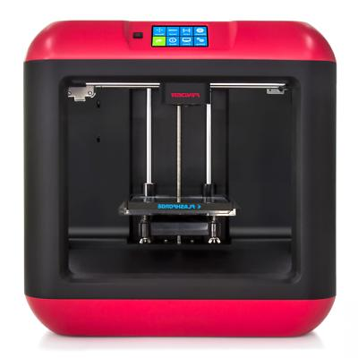 finder fdm fully assembled 3d printer touch
