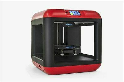 new flashforge finder 3d printer tl4220