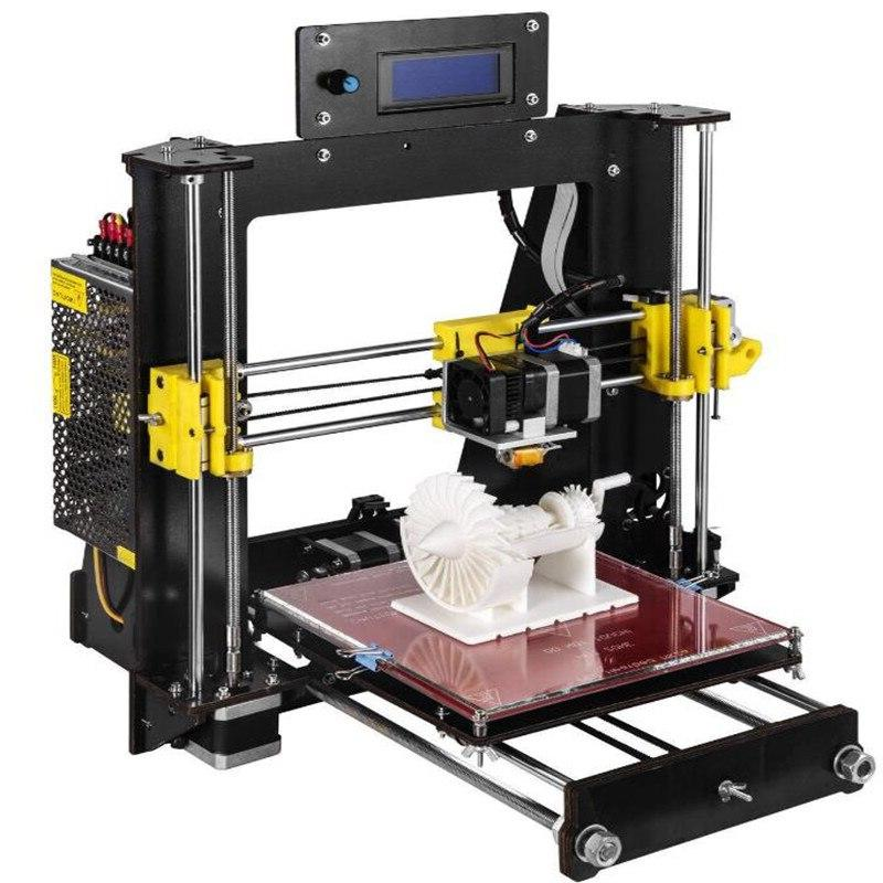 CTC <font><b>3D</b></font> <font><b>Printer</b></font> Upgraded Full Quality High Precision DIY <font><b>Printer</b></font> Resume Failure