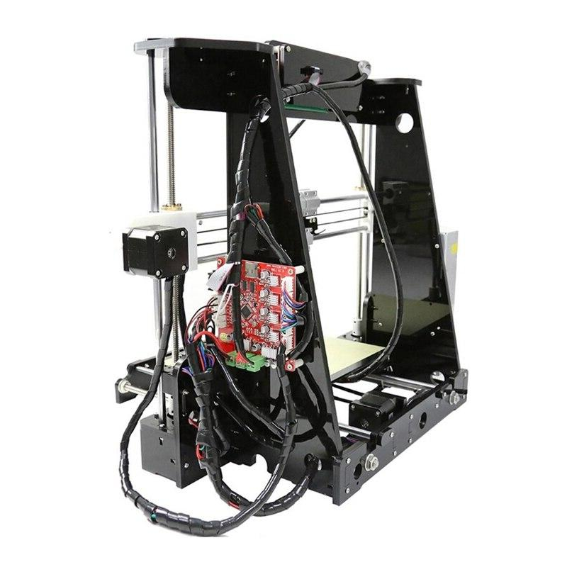 <font><b>Anet</b></font> <font><b>3D</b></font> <font><b>Printer</b></font> <font><b>3D</b></font> LCD Hotbed Extruder <font><b>Printers</b></font> Kit <font><b>3D</b></font> <font><b>Printer</b></font>