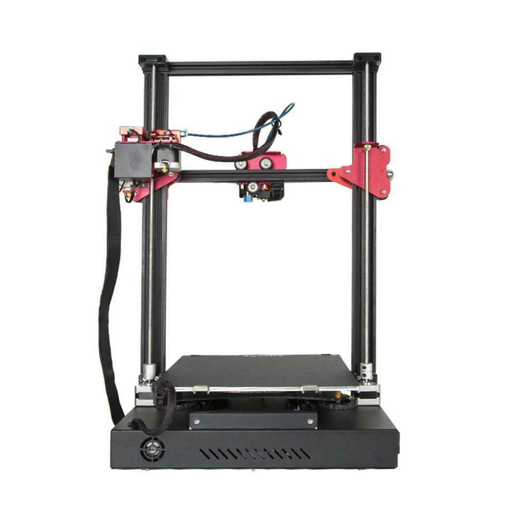 High Accuracy Modular Printer Automatic Touch Screen LCD