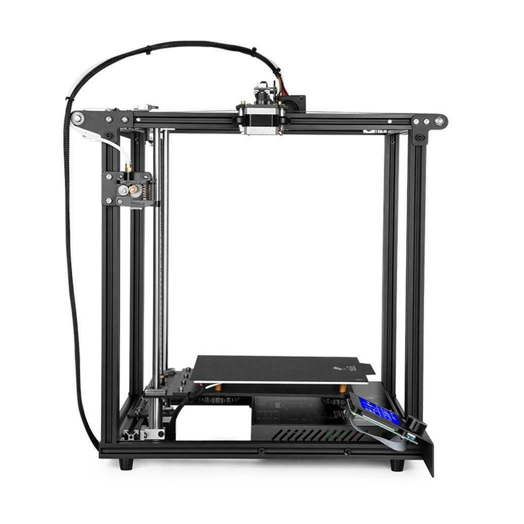 High Modular Printer Y-axis LCD