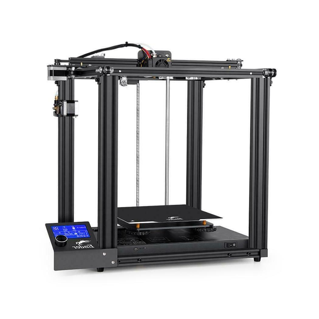 High 3D Printer Double LCD