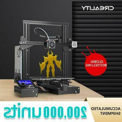 high accuracy modular 3d printer v slot