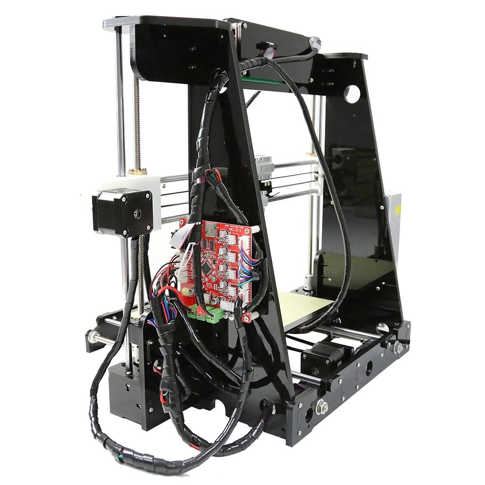 Hot Competitive A8 Prusa i3 Precision DIY FDM With Micro USB