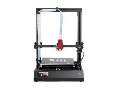 3D Printer Bed, Touch