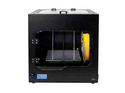 maker ultimate 2 3d printer with auto