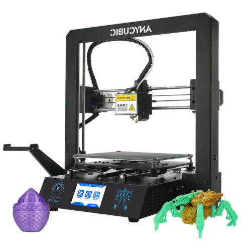 ANYCUBIC Mega-S Printer Kit Frame Ultrabase