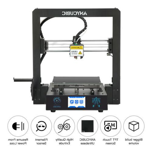 ANYCUBIC FDM Printer PLA