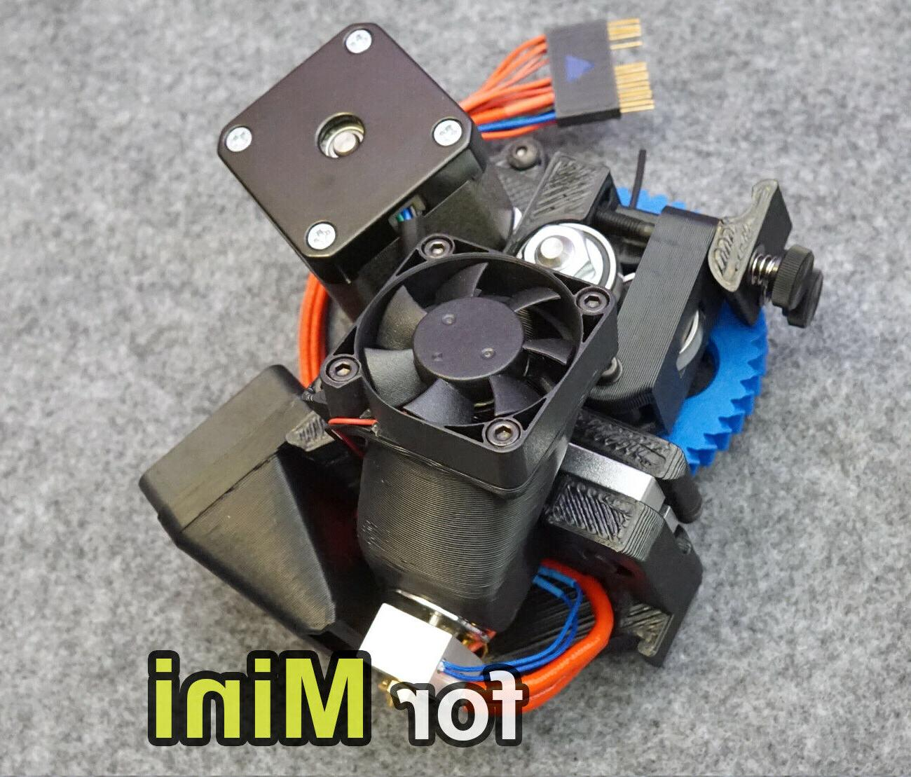mini 1 75mm single extruder tool head