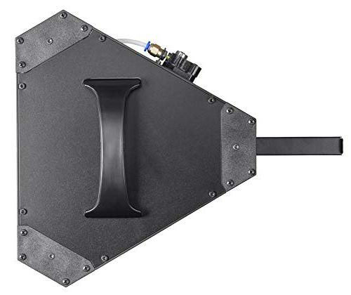 Monoprice Mini 3D Printer Heated Plate, Auto Assembled for PLA MicroSD Card Preloaded With 3D