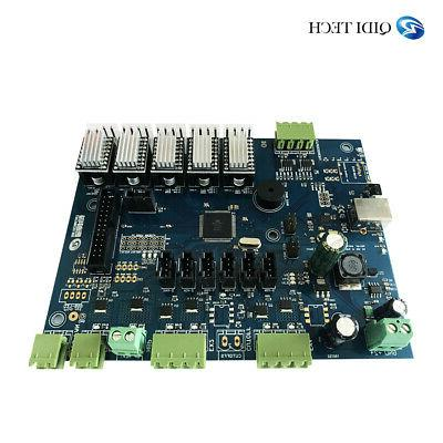 motherboard for qidi tech i 3d printer