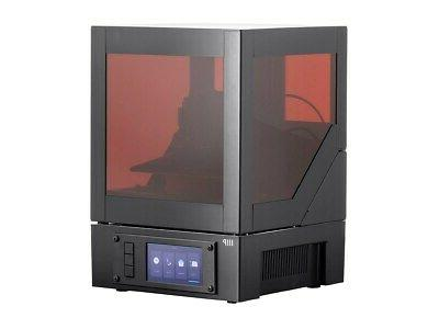 Monoprice MP LCD Resolution Resin 3D Printer, 2K Curing