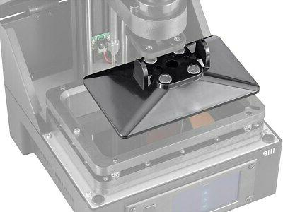 Monoprice Mini LCD Resin 3D 2K Curing Screen