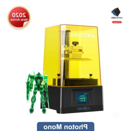 us lcd based photon zero 3d printer