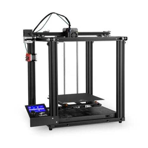 Newly Official Pro Printer DIY Silent US