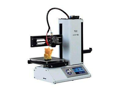 open box mp select mini 3d printer