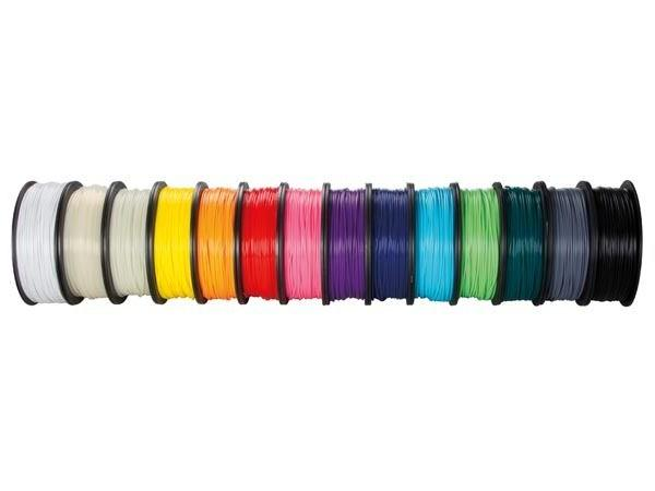 VELLEMAN PLA3W1 PLA FILAMENT for PRINTERS