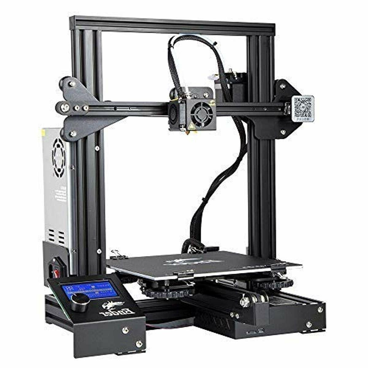 pro 3d printer evo xyz best qidi