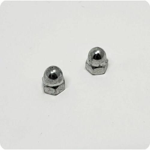r2 and c2 3d printers bed nuts