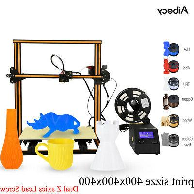 s4 3d printer filament run out detection