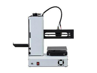 Monoprice Printer with Heated Build Plate