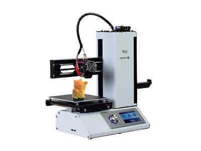 select mini 3d printer v2 white