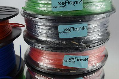 NinjaFlex Flex & Generic TPU Printer Filament - Of Rolls