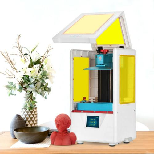 "ANYCUBIC / LCD Photon S 2.8""TFT Resin Z"