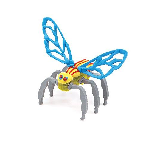 3Doodler Start Make Your Own Pen Set, Amazon with Insectoid