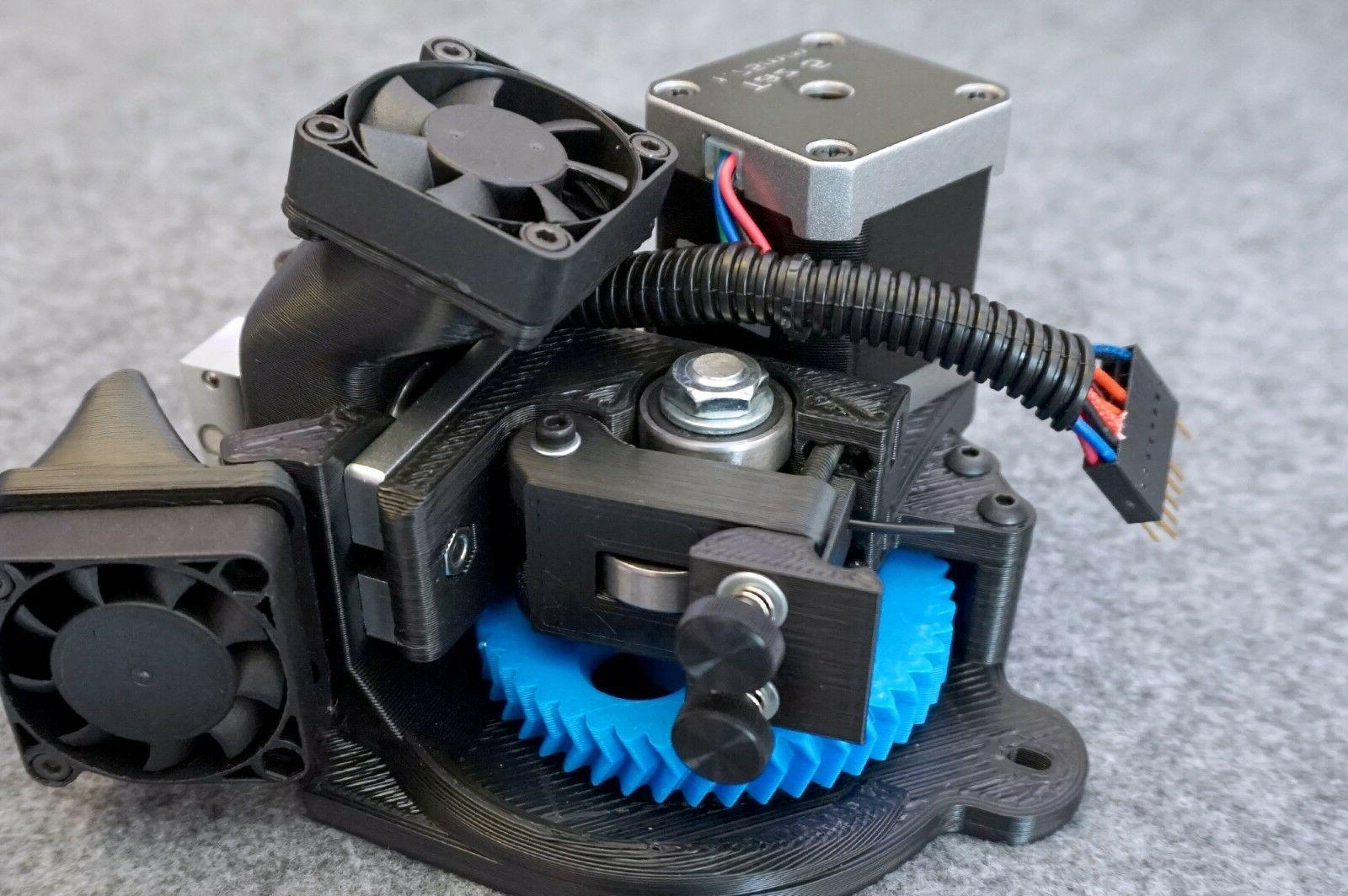 LulzBot Taz Single Extruder Tool .5mm Nozzle, play