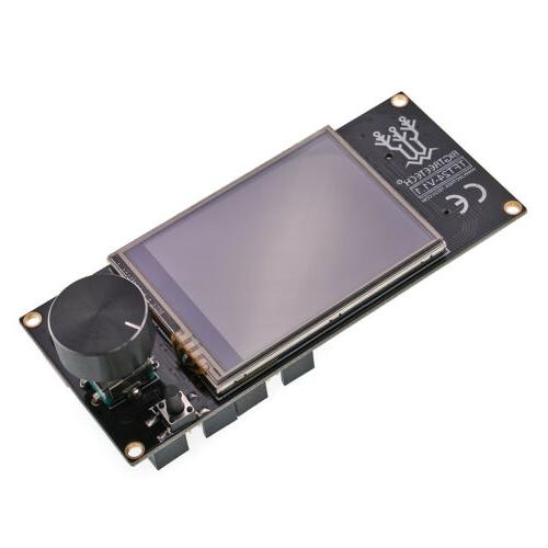 TFT24 Smart Display LCD Touch Screen Control Board for 3D Printers