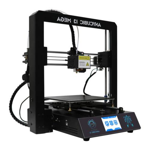 ANYCUBIC 3D Printer Ultrabase Size Metal TFT