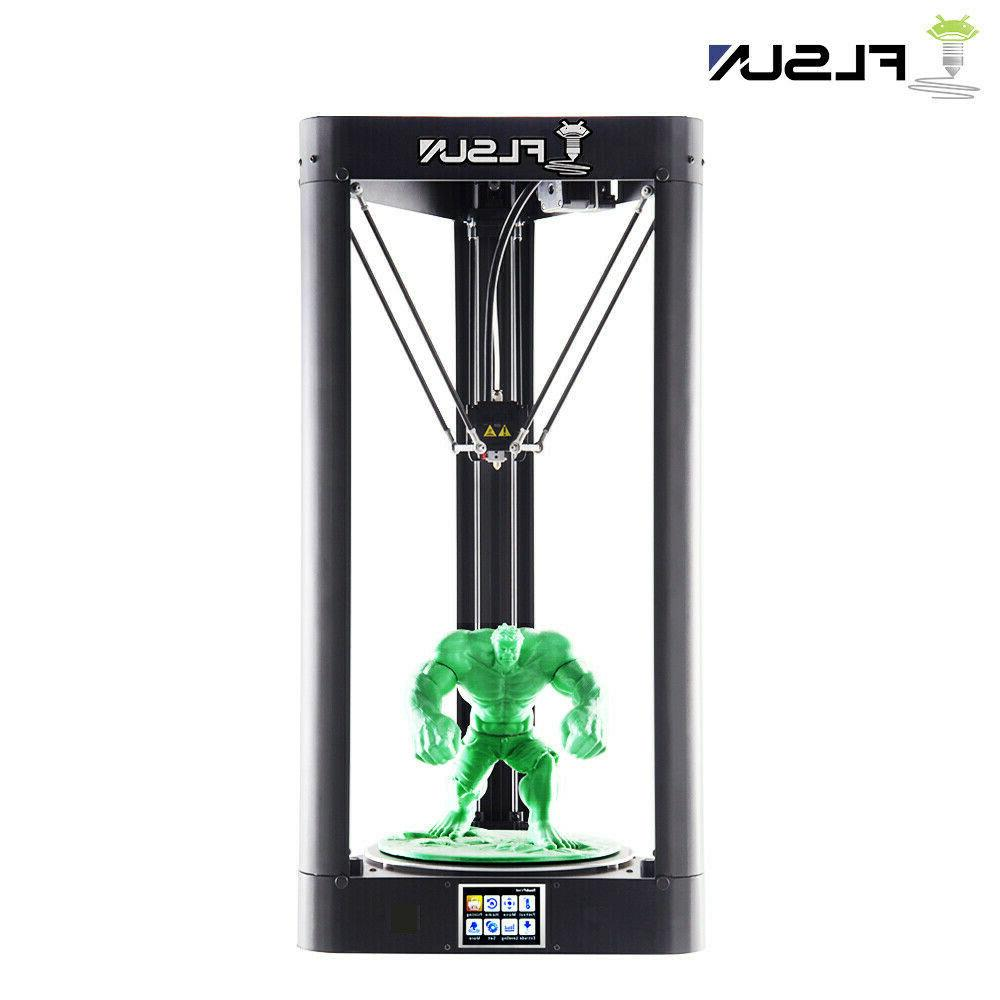 upgrade qq s 3d printer large size
