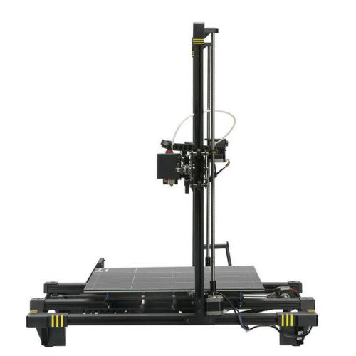 US ANYCUBIC Printer Printing Size 400*400*450mm TFT PLA