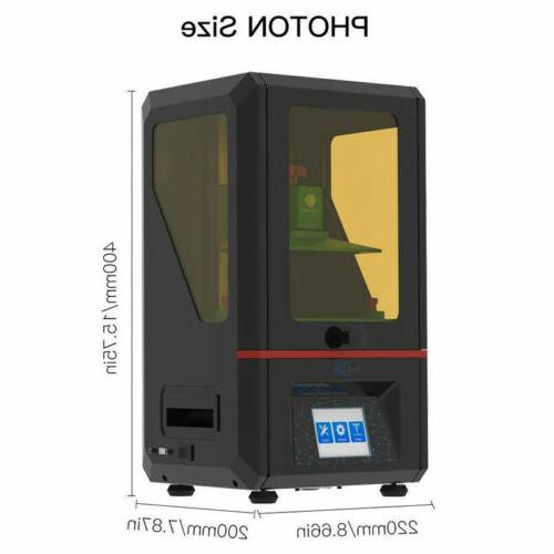 US ANYCUBIC Mega-S LCD 3D Printers