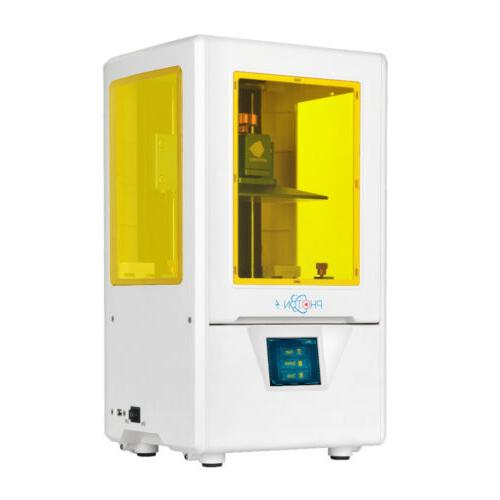 US / Photon LCD 3D Light-Curing 2.8""