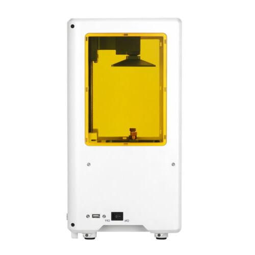 "US / SLA LCD 3D Light-Curing 2.8"" TFT"